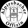 Alpirsbacher Offizin Historische Druckerei e.V.